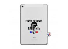 Coque iPad Mini 4 Frappe De Batard Comme Benjamin