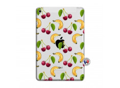Coque iPad Mini 4 Hey Cherry, j'ai la Banane
