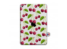 Coque iPad Mini 4 oh ma Cherry