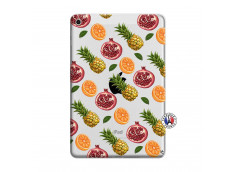 Coque iPad Mini 4 Fruits de la Passion