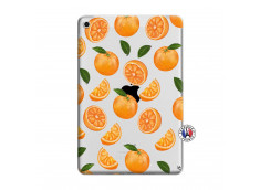 Coque iPad Mini 4 Orange Gina