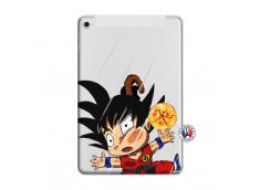Coque iPad Mini 4 Goku Impact