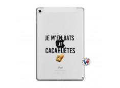 Coque iPad Mini 4 Je M En Bas Les Cacahuetes
