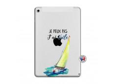 Coque iPad Mini 4 Je Peux Pas J Ai Voile