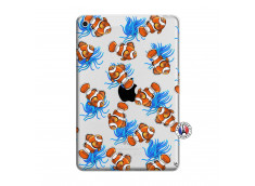 Coque iPad Mini 4 Poisson Clown