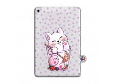Coque iPad Mini 4 Smoothie Cat