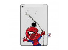 Coque iPad Mini 4 Spider Impact