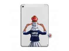 Coque iPad Mini 4 Super Maman Et Super Bébé