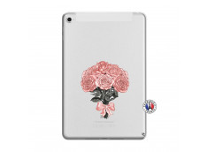 Coque iPad Mini 5/4 Bouquet de Roses