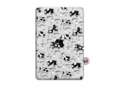 Coque iPad Mini 5/4 Cow Pattern