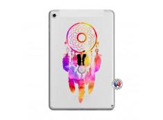 Coque iPad Mini 5/4 Dreamcatcher Rainbow Feathers