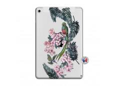 Coque iPad Mini 5/4 Flower Birds