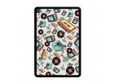 Coque iPad Mini 5/4 Mock Up Noir