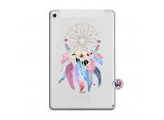 Coque iPad Mini 5/4 Multicolor Watercolor Floral Dreamcatcher