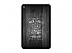 Coque iPad Mini 5/4 Old Jack Noir