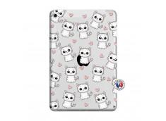 Coque iPad Mini 5/4 Petits Chats
