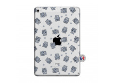 Coque iPad Mini 5/4 Petits Hippos