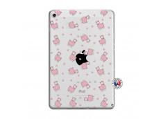 Coque iPad Mini 5/4 Petits Moutons