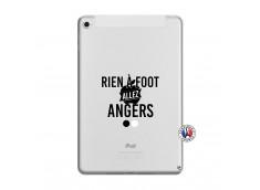 Coque iPad Mini 5/4 Rien A Foot Allez Angers