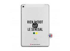 Coque iPad Mini 5/4 Rien A Foot Allez Le Senegal