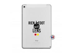 Coque iPad Mini 5/4 Rien A Foot Allez Lens