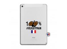 Coque iPad Mini 5/4 100% Rugbyman