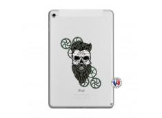 Coque iPad Mini 5/4 Skull Hipster