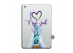 Coque iPad Mini 3/2/1 I Love New York