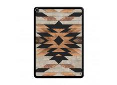 Coque iPad PRO 10.5/air 2019 Aztec Noir