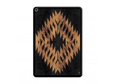 Coque iPad PRO 10.5/air 2019 Aztec One Motiv Noir
