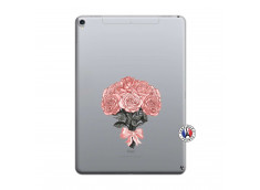 Coque iPad PRO 10.5/air 2019 Bouquet de Roses