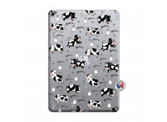 Coque iPad PRO 10.5/air 2019 Cow Pattern