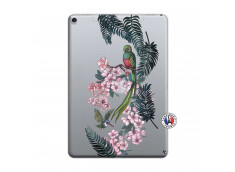 Coque iPad PRO 10.5/air 2019 Flower Birds