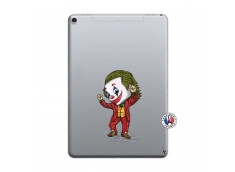 Coque iPad PRO 10.5/air 2019 Joker Dance