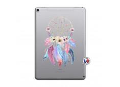 Coque iPad PRO 10.5/air 2019 Multicolor Watercolor Floral Dreamcatcher