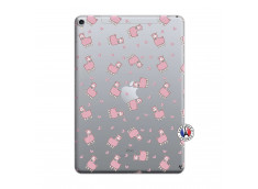 Coque iPad PRO 10.5/air 2019 Petits Moutons