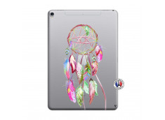 Coque iPad PRO 10.5/air 2019 Pink Painted Dreamcatcher