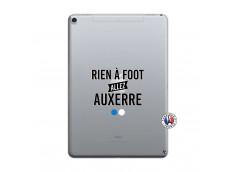 Coque iPad PRO 10.5/air 2019 Rien A Foot Allez Auxerre