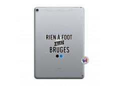 Coque iPad PRO 10.5/air 2019 Rien A Foot Allez Bruges