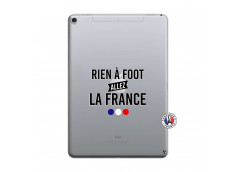 Coque iPad PRO 10.5/air 2019 Rien A Foot Allez La France