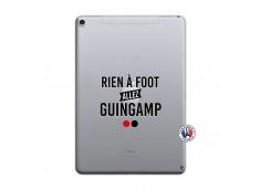 Coque iPad PRO 10.5/air 2019 Rien A Foot Allez Guingamp