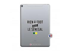 Coque iPad PRO 10.5/air 2019 Rien A Foot Allez Le Senegal