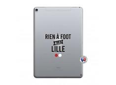Coque iPad PRO 10.5/air 2019 Rien A Foot Allez Lille