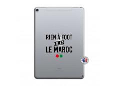 Coque iPad PRO 10.5/air 2019 Rien A Foot Allez Le Maroc