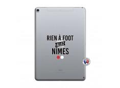 Coque iPad PRO 10.5/air 2019 Rien A Foot Allez Nimes
