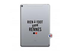 Coque iPad PRO 10.5/air 2019 Rien A Foot Allez Rennes