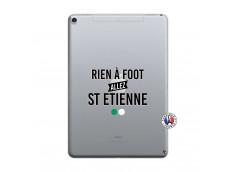 Coque iPad PRO 10.5/air 2019 Rien A Foot Allez St Etienne