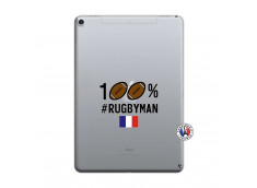 Coque iPad PRO 10.5/air 2019 100% Rugbyman