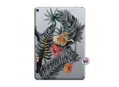Coque iPad PRO 10.5/air 2019 Leopard Tree