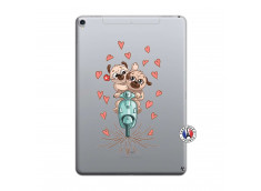 Coque iPad PRO 10.5/air 2019 Puppies Love